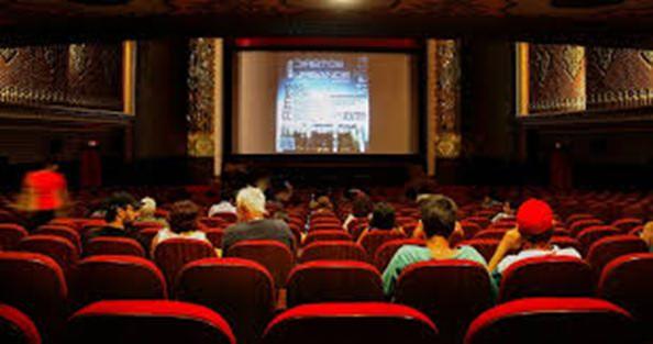 El Cine En Las Universidades De México