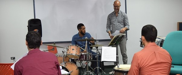 La Musica En Las Universidades De México