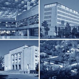 Las 5 mejores universidades de Latinoamérica