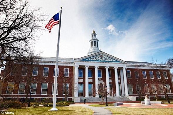 Las mejores 5 universidades de EUA