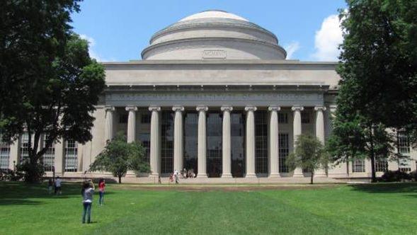 MIT: La universidad de Tony Stark