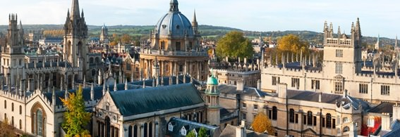 Oxford vs. Cambridge: Rivalidad de muerte