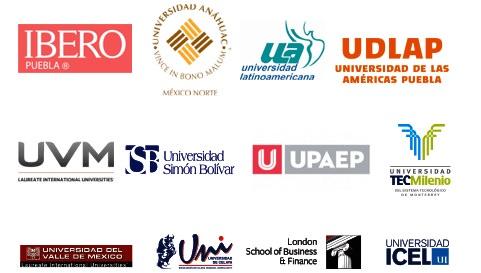 Universidades privadas en México económicas